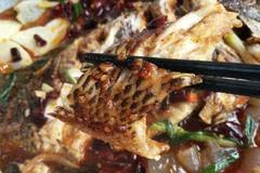 川式纸包鱼到底怎么做?肉质鲜嫩、香气四溢,学会了你也可以出师