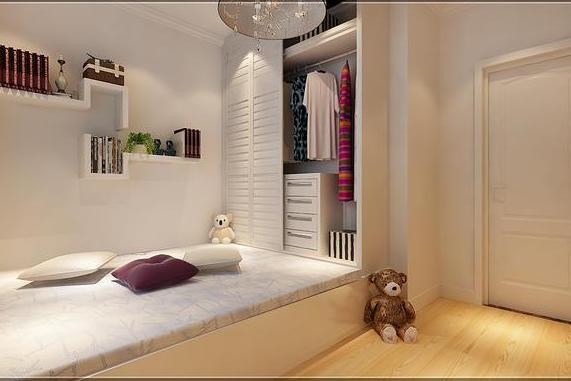 [摘要]149平米五居室的房子怎么装修才好看呢?