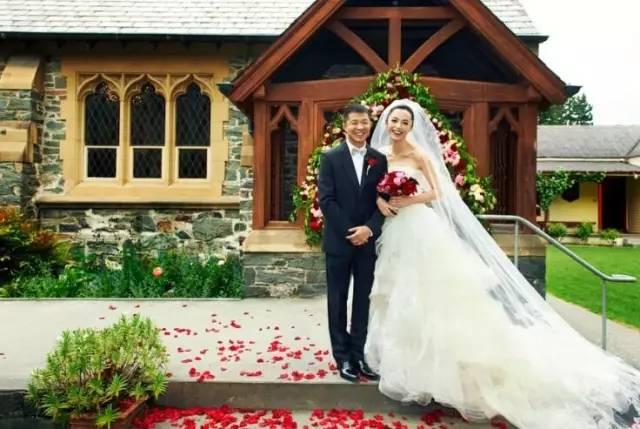 美cry!我的婚纱照一定要在新西兰拍!