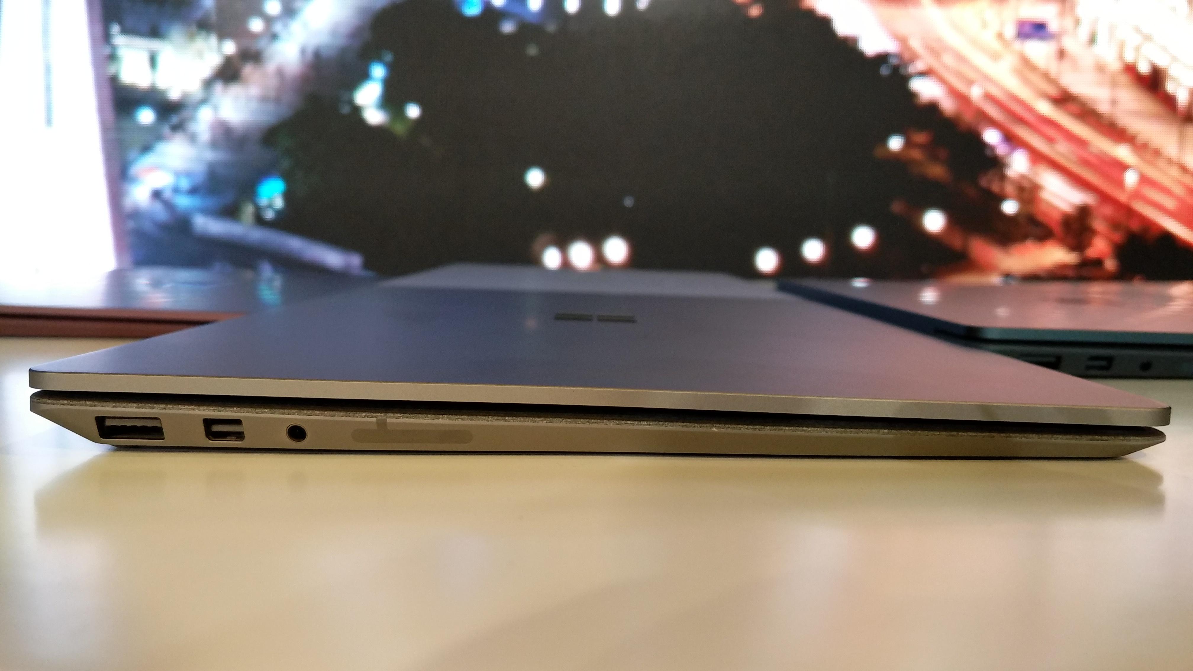 微软Laptop对比苹果新款MacBook,你会选择谁?的照片 - 5