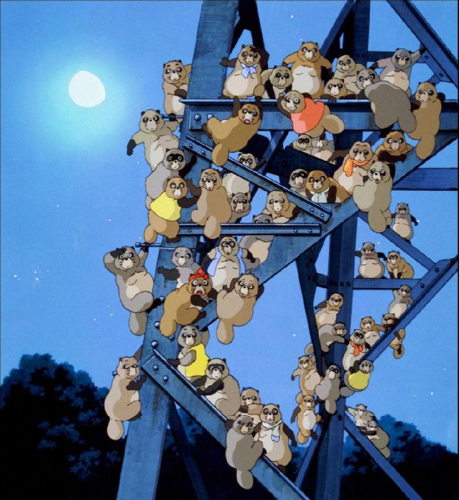 百变狸猫2