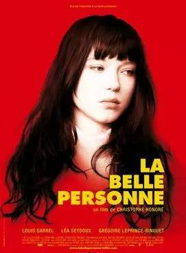 cinema : la belle personne - alliance de