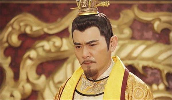 这些都是真实发生过的:唐朝宦官立了八个皇帝